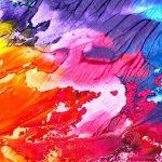 malowanie farbą kredową