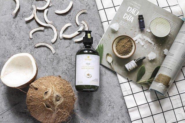 szampon oczyszczajacy