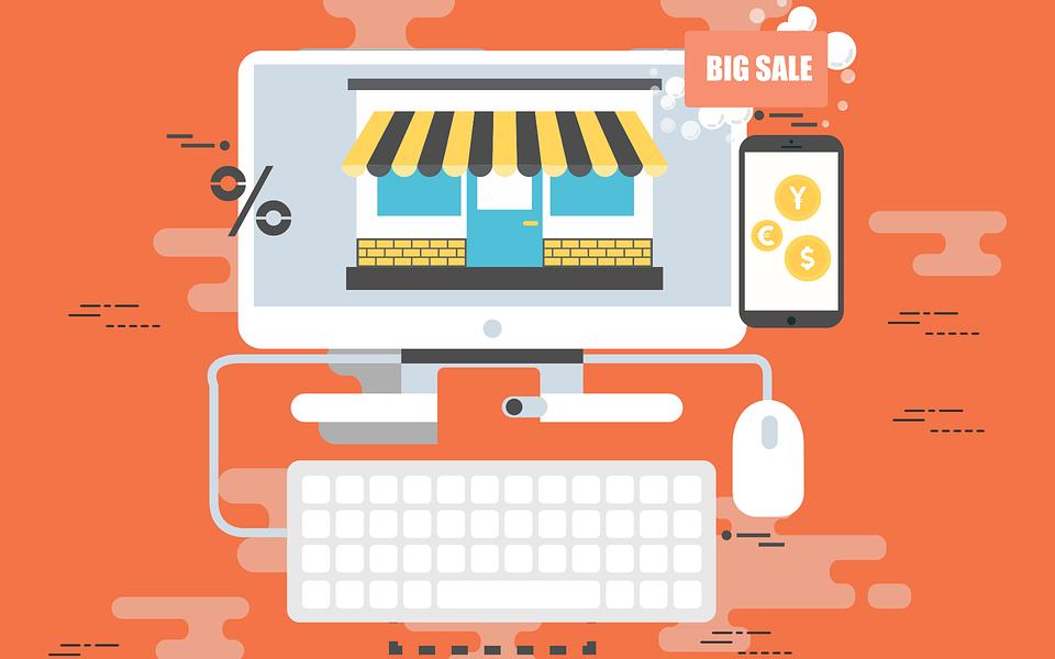 Jak sprzedawać na Amazon
